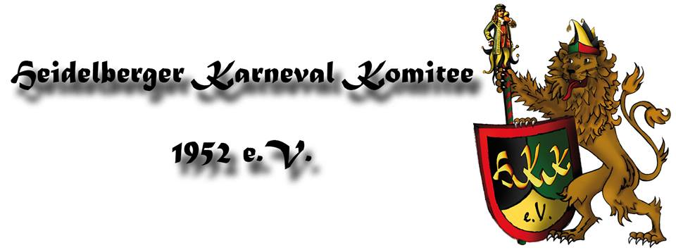 HKK - Heidelberger Karneval Komitee 1952 e.V. | H K K | H-K-K | H.K.K. | H_K_K | Dachorganisation der Heidelberger Karnevalsvereine