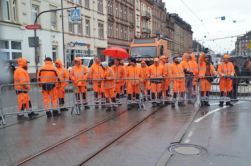 Heidelberger Fastnachtszug 2016 (c) Lars Thieme HKK - Heidelberger Karneval Komitee